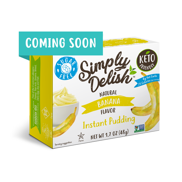 banana instant pudding coming soon