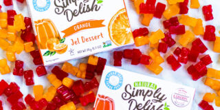 Keto Friendly Jel Gummy Bears