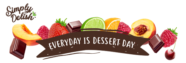 everyday is dessert day