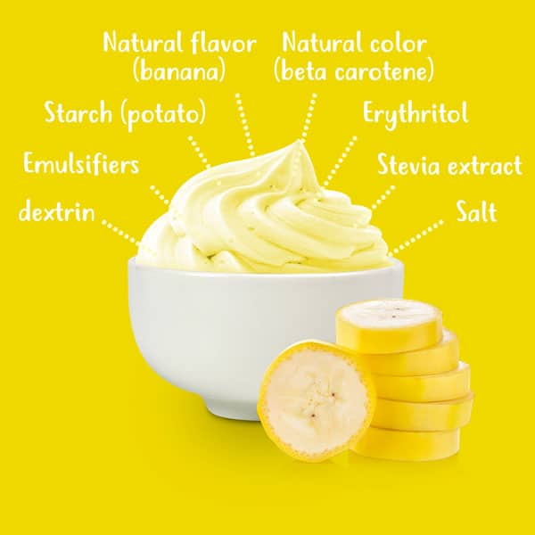 banana instant pudding ingredients