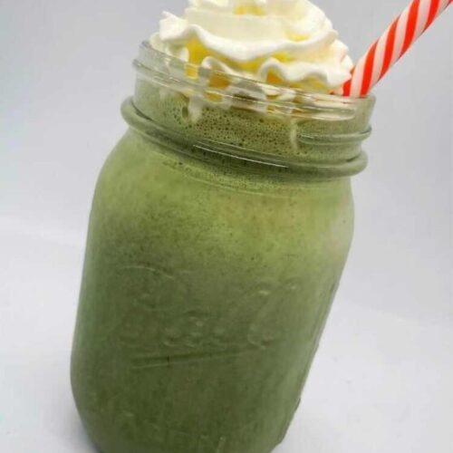 keto green julius using simply delish