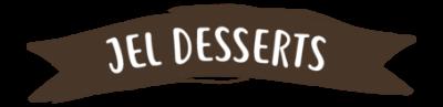Jel Desserts banner