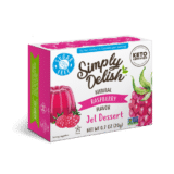 Raspberry Jel